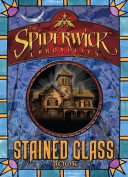 Spiderwick Chronicles Stained Glass Book (Spiderwick Chronicles