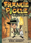 Frankie Pickle and the Closet of Doom (Frankie Pickle