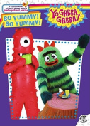 So Yummy! So Yummy! (Yo Gabba Gabba!