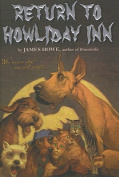 Return to Howliday Inn (Bunnicula Books