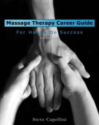 Massage Therapy Career Guide