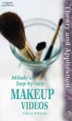Step-By-Step Makeup Videos on DVD
