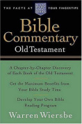 Old Testament Bible Commentary