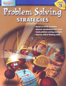 Problem Solving Strategies Grade 3