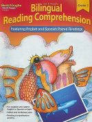 Bilingual Reading Comprehension, Grade 2 (Bilingual Reading Comprehension