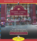 Friends, Lovers, Chocolate [Audio]