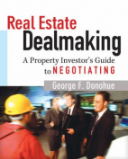 Real Estate Dealmaking