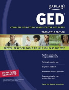 Kaplan GED: Complete Self-study Guide for the GED Tests