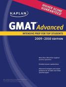 Kaplan GMAT Advanced