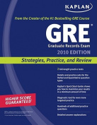 Kaplan GRE Exam