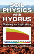 Soil Physics with Hydrus