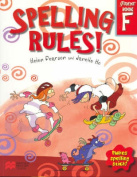 Spelling Rules!: Makes Spelling Stick