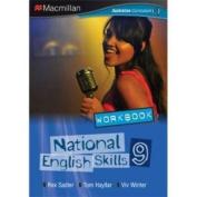 National English Skills 9 - Workbook