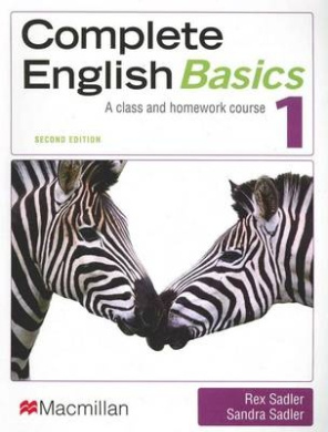 Complete English Basics 1