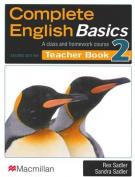 Complete English Basics 2 Teacher's Book