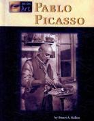 Pablo Picasso (Eye on Art)