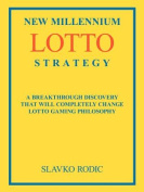 New Millennium Lotto Strategy