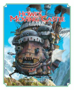 """""""Howls Moving Castle"""" Picture Book"""