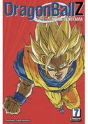 Dragon Ball Z, Volume 7 (Dragonball Z