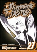 Shaman King: v. 27
