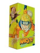 Naruto Box Set 1