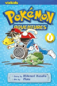 Pokemon Adventures (Pokemon)