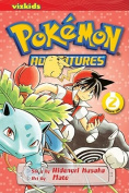 Pokemon Adventures (Pokemon)