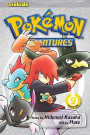 Pokemon Adventures, Volume 9