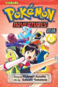 Pokemon Adventures, Vol. 26