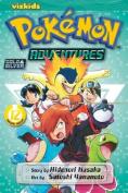 Pokemon Adventures, Volume 12