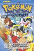 Pokemon Adventures, Volume 13
