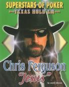 """Chris """"Jesus"""" Ferguson (Superstars of Poker"""