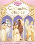 Enchanted Stables (Disney Princess