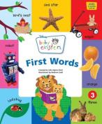 Baby Einstein First Words (Baby Einstein