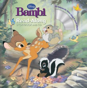 Bambi [With Paperback Book] [Audio]