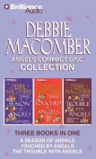 Debbie Macomber Angels CD Collection [Audio]