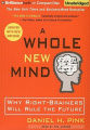 A Whole New Mind [Audio]