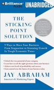 The Sticking Point Solution [Audio]