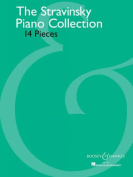 The Stravinsky Piano Collection