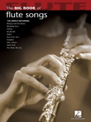 The Big Book of Flute Songs (Big Book