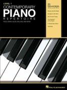 Contemporary Piano Repertoire, Level 1