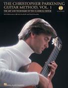 The Christopher Parkening Guitar Method, Vol. 1