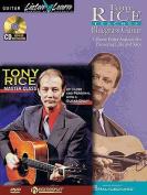 Tony Rice - Guitar Bundle Pack