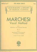 Marchesi Vocal Method Op. 31