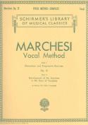 Marchesi Vocal Method Op. 31