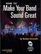 How to Make Your Band Sound Great