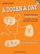 A Dozen a Day, Book 4