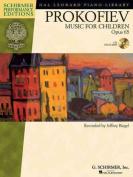 Music for Children, Op. 65