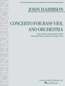 Concerto for Bass Viol