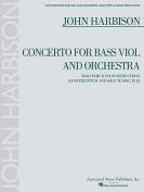Concerto for Bass Viol